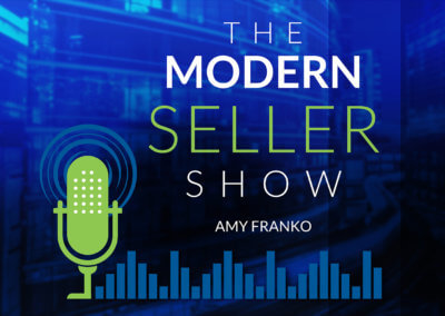New year, new sales resources: The Modern Seller Show